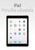 Apple Inc. - iPad PrГruДЌka uЕѕГvateДѕa pre iOSВ8.4 artwork
