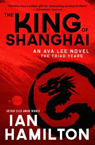 Ian Hamilton - The King of Shanghai