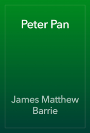 Peter Pan book