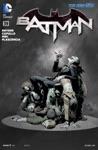 Batman 2011- 39