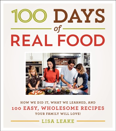 100 Days of Real Food image