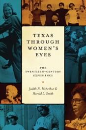Download Texas Through Women's Eyes