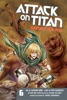 Attack on Titan: Before the Fall Volume 6