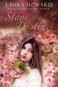 Stone of Destiny La couverture du livre martien