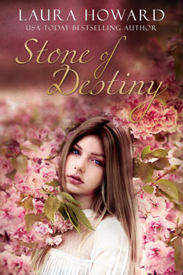 Stone of Destiny - Laura Howard book