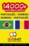 14000 Portugus - Romeno Romeno - Portugus Vocabulrio