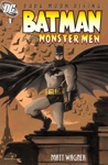 Batman And The Monster Men 2005- 1