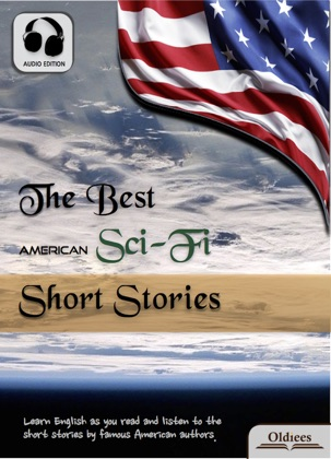 The Best American Science Fiction Short Stories image