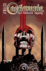 Castlevania: The Belmont Legacy #1