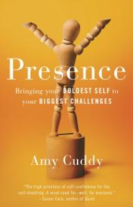 Presence Libro Cover