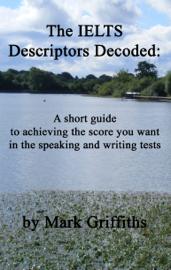 The IELTS Descriptors Decoded book