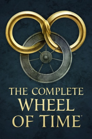 The Complete Wheel of Time PDF Download