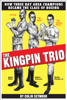 Colin Seymour - The Kingpin Trio/How Three Bay Area Champions Became the Class of Boxing artwork