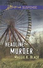 Headline: Murder