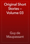 Original Short Stories  Volume 03