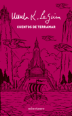 Cuentos de Terramar Book Cover
