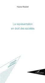 LA REPRéSENTATION EN DROIT DES SOCIéTéS