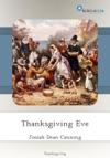 Thanksgiving Eve