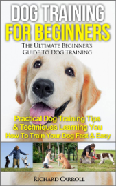 Dog Training For Beginners book