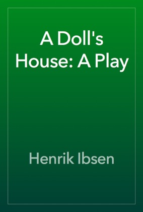 A Doll's House: A Play image