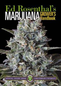 Marijuana Grower's Handbook ebook