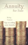 Annuity For Sale Tips On Selling Your Annuity