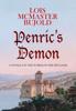 Lois McMaster Bujold - Penric's Demon artwork