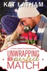 Unwrapping Her Perfect Match: A London Legends Christmas Romance