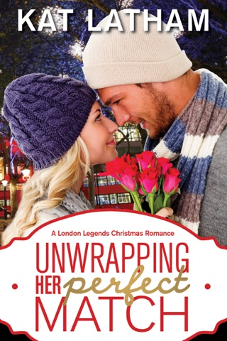 Unwrapping Her Perfect Match: A London Legends Christmas Romance PDF Download