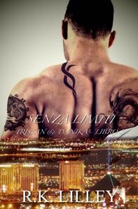 Senza Limiti Book Cover