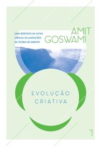 Evolução Criativa Book Cover