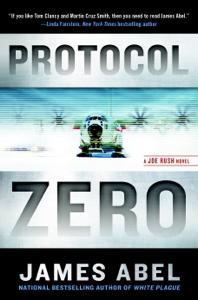 Protocol Zero Book Cover