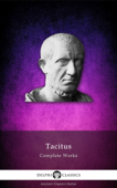 Delphi Complete Works of Tacitus