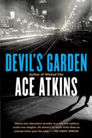 Devil's Garden book