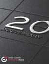 Louth County Enterprise Board 20th Anniversary Brochure