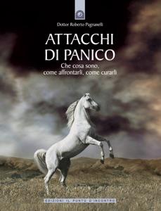 Attacchi di panico Book Cover