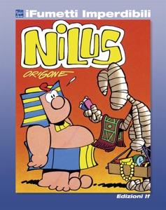 Nilus n. 1 (iFumetti Imperdibili) Book Cover