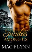 Incubus Among Us #1