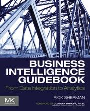 Business Intelligence Guidebook (Enhanced Edition)