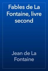 Fables de La Fontaine, livre second