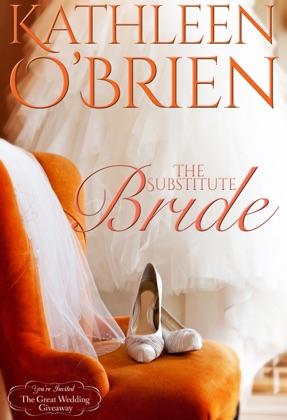 The Substitute Bride image