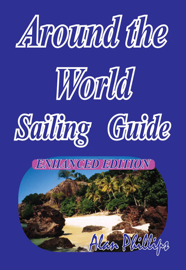 Around-the-World Sailing Guide book