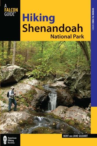 Jane Gildart - Hiking Shenandoah National Park