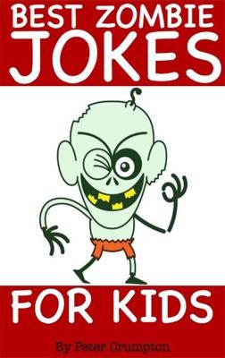 Best Zombie Jokes for Kids