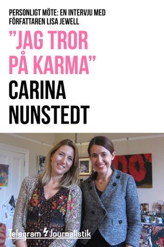 Carina Nunstedt -