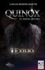 Carlos Moreno MartГn - Quinox, el angel oscuro 1: Exilio ilustraciГіn