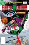 Green Lantern 1976-1986 186