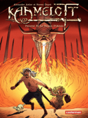 Download and Read Online Kaamelott (Tome 4) - Perceval Et Le Dragon d'Airain