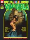 Vampirella Magazine 1969 - 1983 27