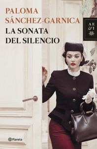La sonata del silencio Book Cover